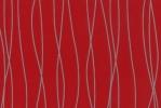 Дождь красный глянец