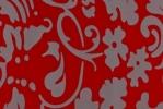 Флоренция красный глянец
