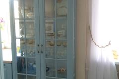 витрина для кухни
