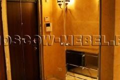 шкаф с распашными зеркальными дверями (1)